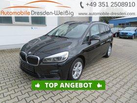 BMW 216 Gran Tourer i Sport Line-Navi-UPE 41.810€