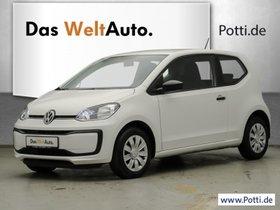 Volkswagen up! 1,0 take up! Klima
