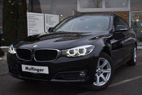 BMW 320d GT LED Sportsitze ACC DrivAs.Navi Spur HiFi