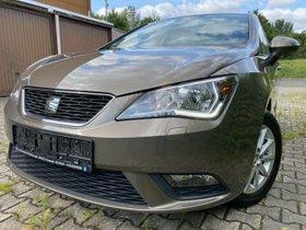 SEAT Ibiza 1.2 TSI Style-Nur 12 Tkm-Gepflegt