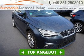 Seat Ibiza 1.0 TSI DSG FR-Navi-voll LED-Kamera-DAB-