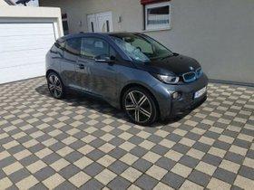 BMW i3 (94 Ah), CCS, unfallfrei, Top
