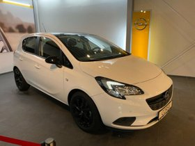OPEL Corsa ColorEdition -36% + 4.0Intelli+nur 5300 km