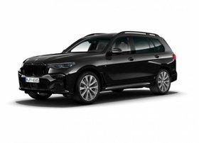 BMW X7 xDrive40d 1,100,- netto mtl. o. Anz. für Gew.