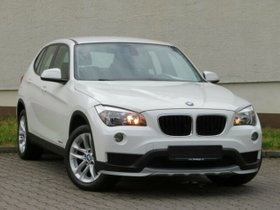 BMW X1 sDrive16d Advantage Plus Tempomat PDC SHZ 17