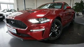 FORD Mustang 2.3 Eco Boost Aut.Xenon-