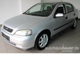 OPEL Astra II Selection 1.6 16V ! Nur an Gewerbe/Export !