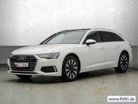 Audi A6 Avant 45 q. TDi design AHK ACC Pano Leder
