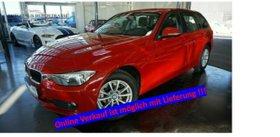 BMW 320d Touring xDrive-Klima-Alu-Schalter-Fin:1,49%