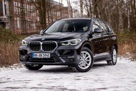 BMW X1 xDrive25e Leasing 499,- mtl. ohne Anzahlung