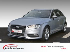 Audi A3 Sportback 1.6 TDI S tronic Ambition, Navi, ACC,