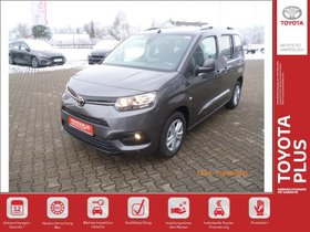 TOYOTA Proace City Verso 1.2 Turbo L1 Team Deutschland