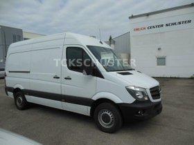 MERCEDES-BENZ Sprinter 316 CDI L2H2 STANDARD KLIMA/EUR6