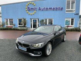 BMW 420 i Gran Coupe Luxury Line Steptronic