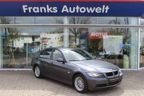 BMW 318i+Xenon+Tempomat+AHK