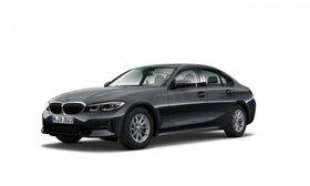 BMW 320i Sport LED DrivAss.LiveProf.Glasdach Komfzg.