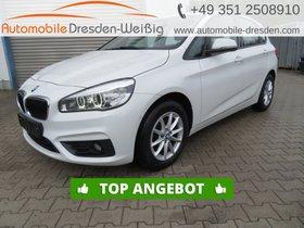 BMW 218 Active Tourer d Advantage-Navi-LED-PDC-