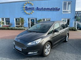 FORD Galaxy Business 7 Sitzer