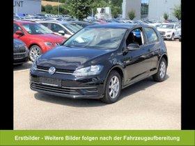 VW Golf Trendline 1.6TDI-Navi PDCv+h Fernlichtass.
