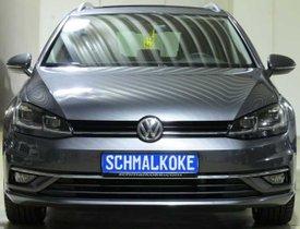 VW Golf VII Variant 2.0 TDI BMT HIGHL eSAD Navi