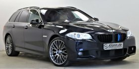 BMW 535d 3.0 299Ps Touring M-Paket ACC Totwinkel LED