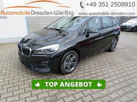 BMW 216 Gran Tourer i Sport Line-Navi-UPE 39.390€