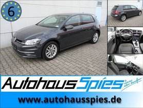 VW GOLF 1.4 TSI BMT COMFORTLINE  AUTOMATIK EURO6 PDC VO+HI