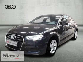 Audi A3 Limousine 30 TDI basis Euro 6, MMI Navi plus,