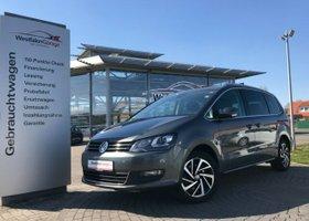 VW Sharan Join Start-Stopp Bi-Xenon,Navi,DSG