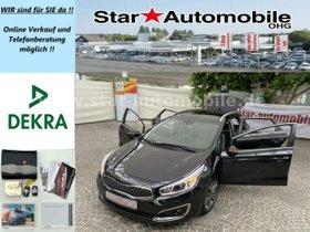 KIA Ceed Sportswagon Platinum Edition 1.6 -99 kW GDI