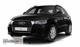 Audi Q3 1,4 TFSI basis Navi, Xenon, Sitzheizung v.