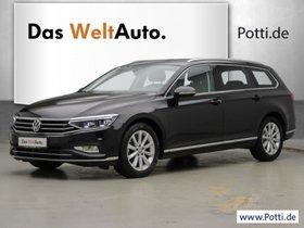 Volkswagen Passat Variant DSG 2,0 TDI BMT Elegance AHK ACC