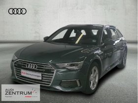 Audi A6 Avant 45 TDI quattro design tiptronic Euro 6,