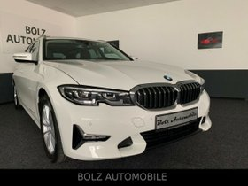 BMW 320iA Tour. Luxury Panorama Live-Cockpit Leder