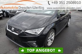 Seat Ibiza 1.0 TSI FR-Navi-voll LED-Kamera-DAB-