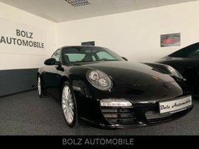 PORSCHE 911 Carrera Coupé PDK Deutsches Fz Approved