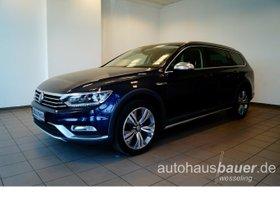 VW Passat Alltrack 4Motion 2.0 TDI BMT DSG - Business-Premium m.Navi, ACC
