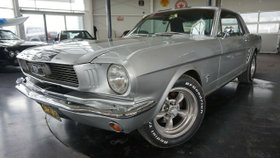FORD 66er Mustang 289 cui Automatik Bremskraftverstär