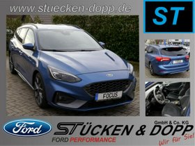 FORD Focus Turnier 2.3 ST+Styling-Paket+ACC+LED+...