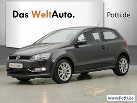 Volkswagen Polo 1,2 TSI BMT Highline Klima PDC
