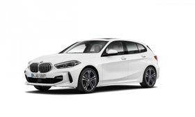 BMW 120dA xDrive M SPORT LivePr,LED,Pano,H/K,HUD,AHK