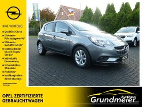 OPEL Corsa E ON ecoFlex/Navi/PDC/Winter