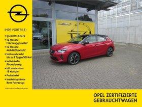 OPEL Corsa F 1.2 Turbo GS Line LED/Kamera/Keyless