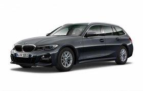 BMW 320iA T M SPORT LivePr,AHK,Laser,Lea.o.Anz.388,-