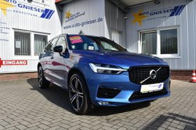 Volvo XC60 B4 R-Design Geartr. -LED-Navi-Pano-HUD-K...