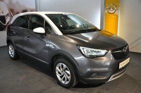 OPEL Crossland Automatik -35% Innovation+ Navi+ 130PS