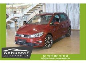 VW Golf Sportsvan UNITED 1.0TSI-LED ACC Navi Kamera