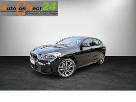 BMW X2 sDrive 18 i M Sport -Automatik/LED/19erAlu/Teilleder-