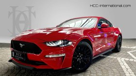 FORD Mustang GT V8 5.0 Fastback 6g.| Fifty Five Years