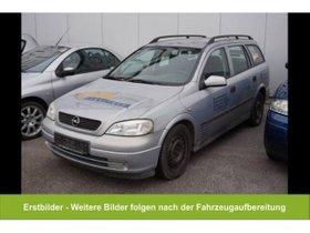 OPEL Astra G Caravan Selection 2.0 DTI 16V Klima CD
